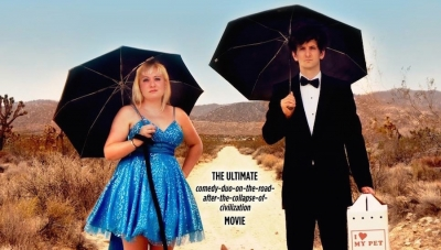 Fanbase Press Interviews Gabriel Diani and Etta Devine on the Upcoming Release of 'Diani & Devine Meet the Apocalypse'