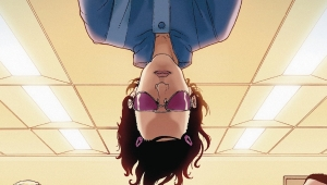 'She Could Fly: The Lost Pilot #2' - Advance Comic Book Review
