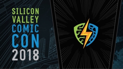 Join Fanbase Press & California's Indie Creators for Silicon Valley Comic Con 2018