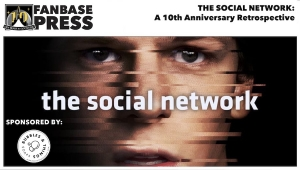 Fanbase Feature: 10th Anniversary Retrospective on 'The Social Network' (2010)