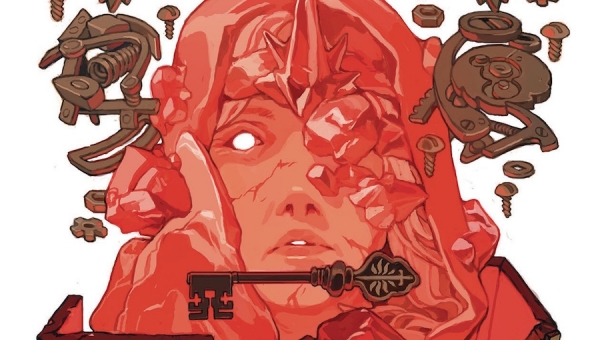 'Dragon Age: Knight Errant #1' - Advance Comic Book Review