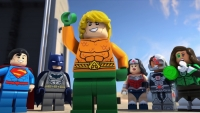 'LEGO DC Super Heroes: Aquaman - Rage of Atlantis' - Movie Review