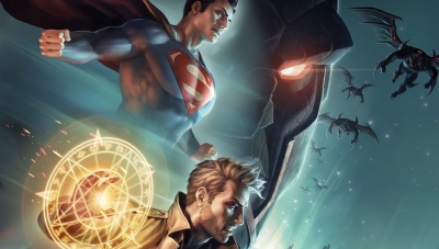 'Justice League Dark: Apokolips War' - Movie Review (The Endgame Is Here for the DC Animated Movie Universe)