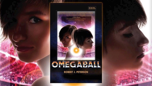 'Omegaball:' Advance Book Review (Just a Girl Living in a Virtual World)