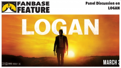 Fanbase Feature: Panel Discussion on 'Logan'