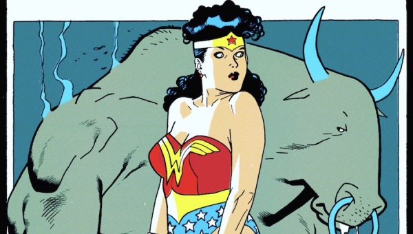 Wonder Woman Wednesday: 'Wonder Woman' Snubbed by the Oscars