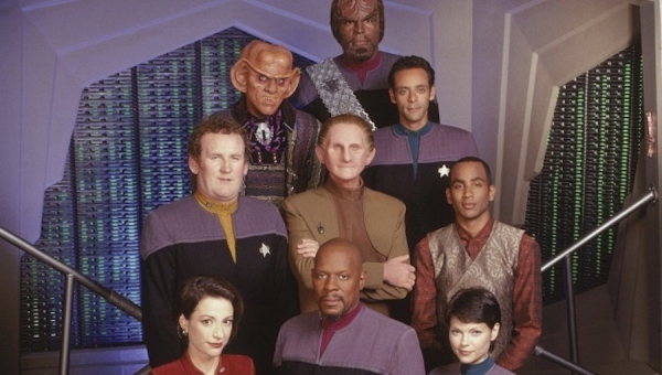 The Future Will Be Binged: 'Deep Space Nine' and You