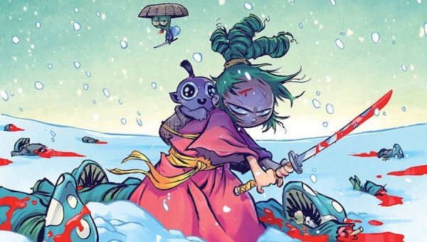 'I Hate Fairyland #12:' Comic Book Review
