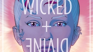 'The Wicked + The Divine #44:' Comic Book Review