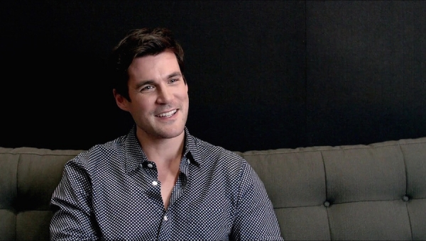 WonderCon 2017: Sean Maher Returns as Nightwing in TEEN TITANS: JUDAS CONTRACT