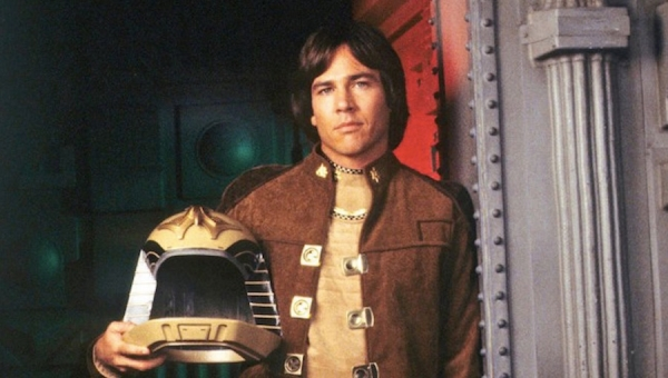 In Memoriam: Richard Hatch, 1945 – 2017