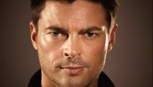 Fanbase Press' Geeky Love Letters: A Love Letter to Karl Urban