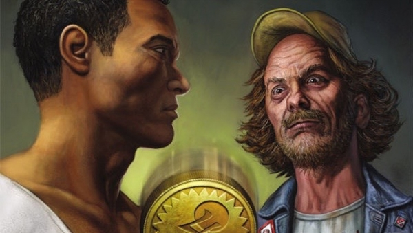 'American Gods: Shadows #2' - Advance Comic Book Review