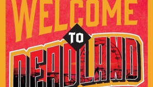 'Welcome to Deadland:' Book Review