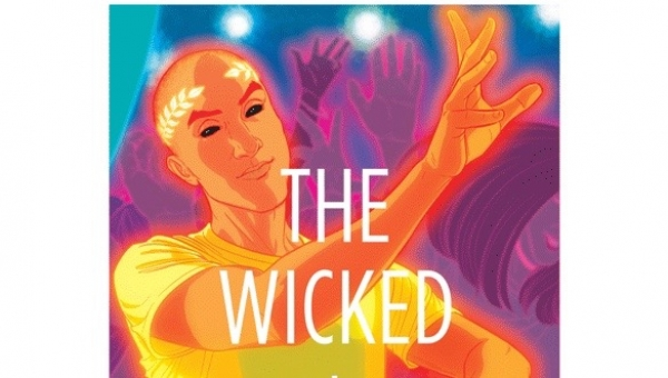 'The Wicked + The Divine #19:' Comic Book Review