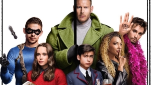 'The Umbrella Academy: Season One' - TV Review