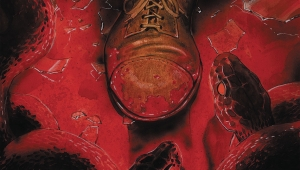'Harrow County #21:' Advance Comic Book Review