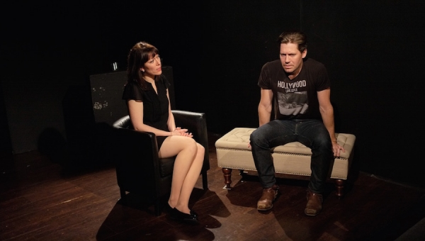 Fanbase Press Interviews Sarah Kelly, Playwright of 'War Stories'