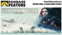 Fanbase Feature: Panel Discussion on 'Rogue One'