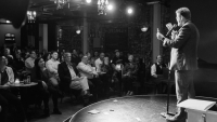 Magic and Comedy Converge at Hollywood Fringe 2017