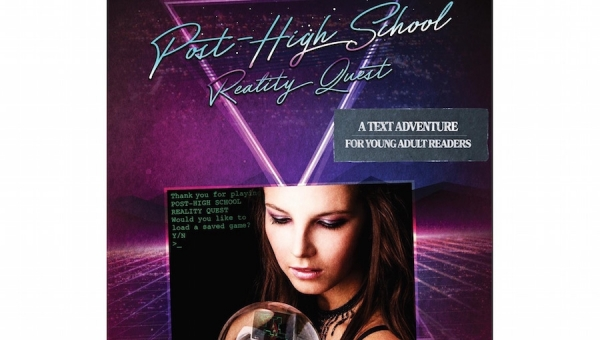 Fanbase Press Interviews Meg Eden Kuyatt on the Release of Her Book, 'Post-High School Reality Quest'