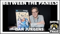 Between the Panels: Writer/Artist Dan Jurgens on Favorite Artists, Crazy Work Hours, and a Third Grade Revelation