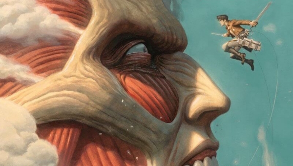 Fanbase Press Interviews Ben Applegate, Editor of Kodansha Comics' 'Attack on Titan Anthology'