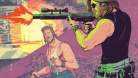 'Big Trouble in Little China/Escape from New York #1:' Advance Comic Book Review