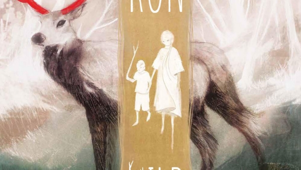 'Run Wild:' Advance Hardcover Review