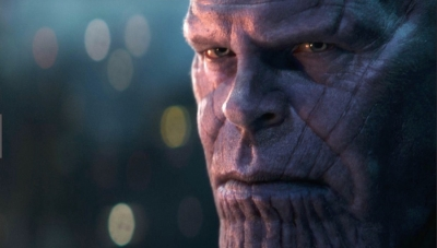 On Sitting Down to Watch 'Avengers: Infinity War' Once Again (with Apologies to John Keats)