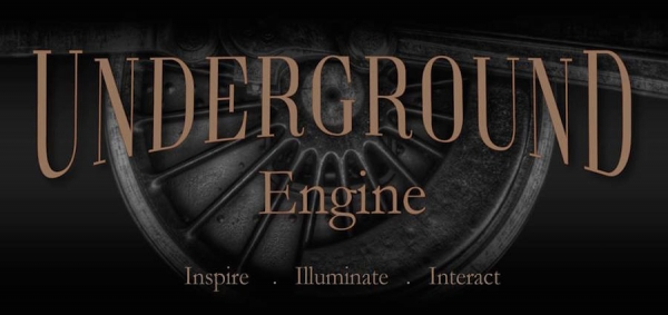 #GeeksCare: An Interview with Ethan Summers, Creative Director of The Underground Engine