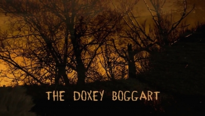 Fanbase Press Interviews John E. Smoke on His Debut Film, 'The Doxey Boggart'
