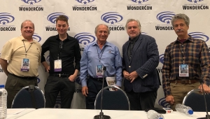 WonderCon 2019: 'Tarzan,' 'John Carter,' and Edgar Rice Burroughs, Inc.: What's New? - Panel Coverage