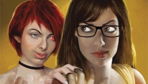 'Geek-Girl #2:' Comic Book Review