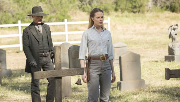 'Westworld: Episode 10 - The Bicameral Mind' - TV Review (These Violent Delights Have Violent Ends…and a Series Renewal!)
