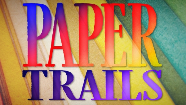 Fanbase Press Interviews CJ Hoke on the Production, 'Paper Trails' (Hollywood Fringe Festival 2019)