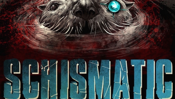 'Schismatic #3:' Comic Book Review