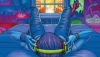'Black Light District:' Comic Book Review