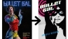 'Bullet Gal:' Novel Review