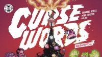 'Curse Words Holiday Special #1:' Advance Comic Book Review