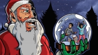 'The 512th Day of Christmas:' Comic Book Review