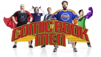 Casting Notice for Season Six of AMC's 'Comic Book Men'