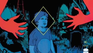 'Winnebago Graveyard:' Trade Paperback Review