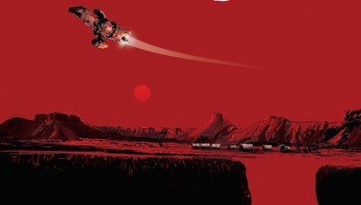 'Firefly #4:' Advance Comic Book Review
