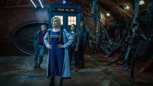 'Doctor Who: Series 11, Episode 10 - The Battle of Ranskoor Av Kolos' - TV Review