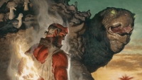 'Hellboy and the B.P.R.D. 1955:' Advance Trade Paperback Review