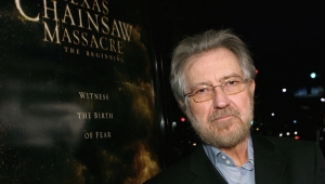 In Memoriam: Tobe Hooper, 1943 – 2017