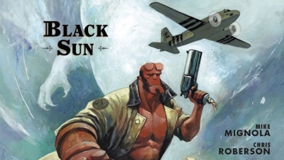 'Hellboy and the B.P.R.D. #1:' Advance Comic Book Review