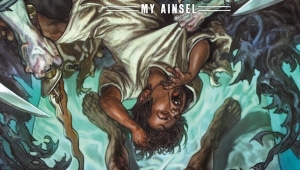 'American Gods: My Ainsel #2' - Advance Comic Book Review