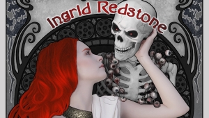 'Red Witch: The Tales of Ingrid Redstone' – Book Review